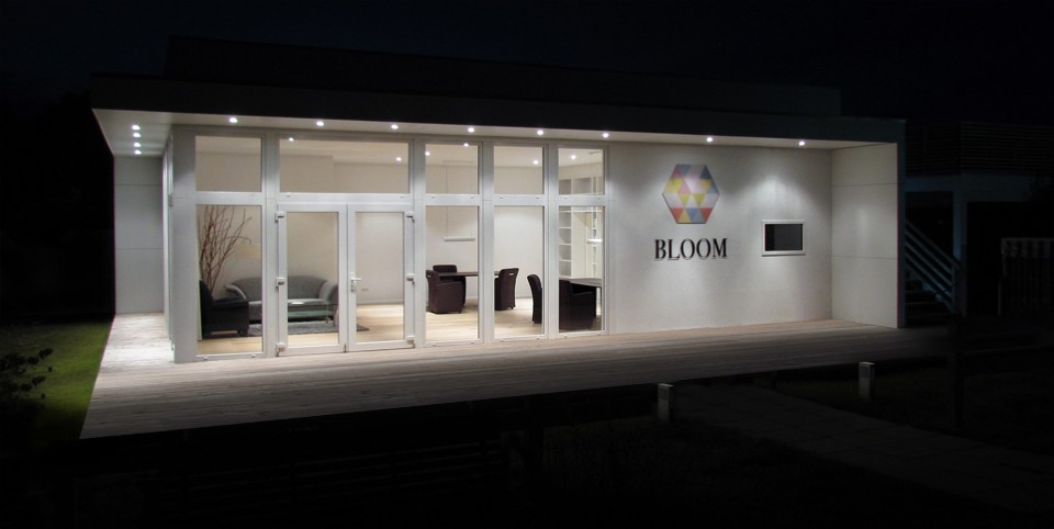 Bloom Hotel Resort & Residences