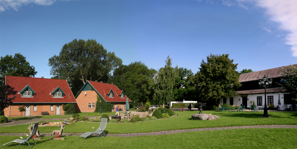 Margaretenhof, Fehmarn